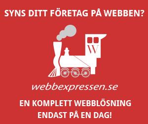 http://webbexpressen.se