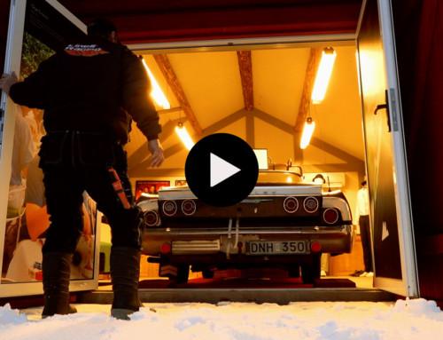 Jönssonligans Impala del 1