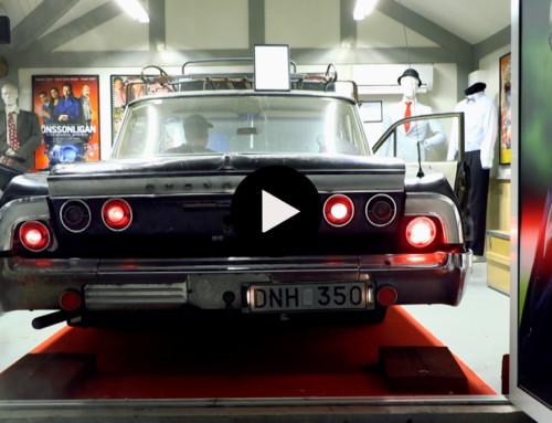 Jönssonligans Impala del 2