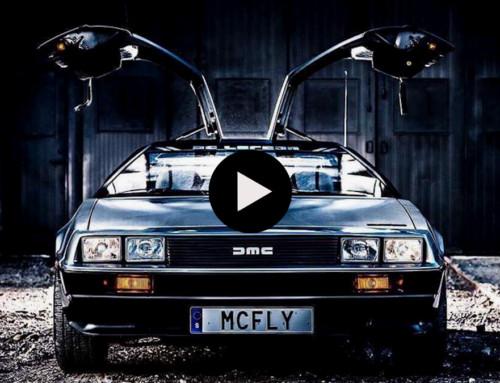DeLorean – Gammal kärlek rostar aldrig