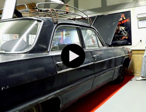 Teaser – Jönssonligans Impala del 2