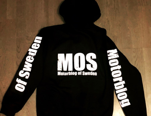 MOS-Hoodar Limited Edition!