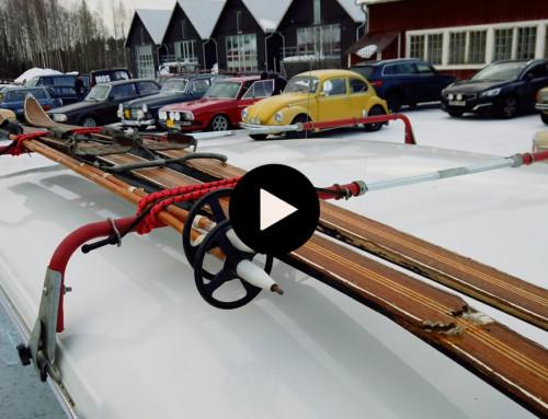 Kalldrage Umeå – 2019
