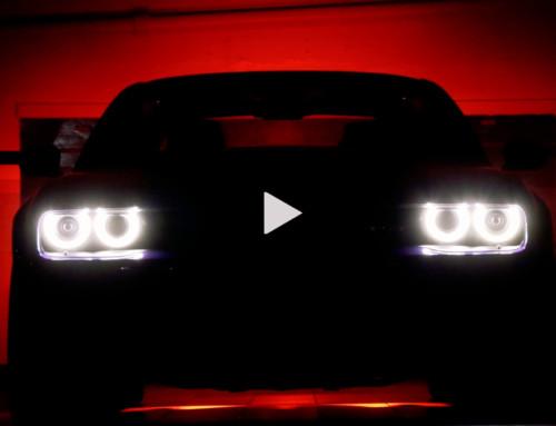 Teaser – Moparkungens Dodge Challenger SRT Demon