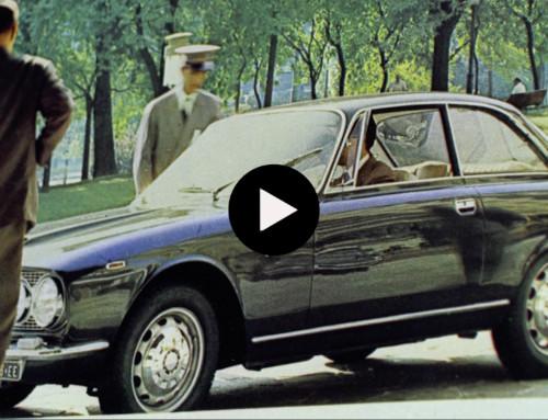 [4K] Bilbygget del 16 – Klappat och klart